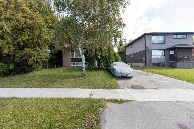 1415 S Byron St, Whitby, ON L1N 4S6 (#E5368529) :: Royal Lepage Connect