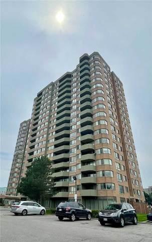 30 Thunder Grove Grve #1211, Toronto, ON M1V 4A3 (#E5376081) :: Royal Lepage Connect