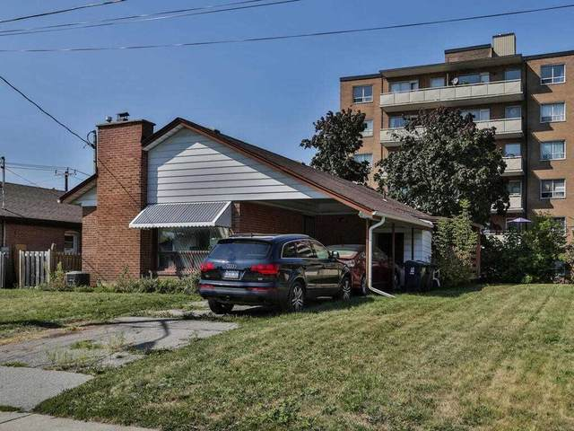 4 Stratton Ave, Toronto, ON M1K 3V3 (#E5377488) :: Royal Lepage Connect