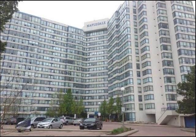 3050 Ellesmere Rd #1701, Toronto, ON M1E 5E6 (#E5378536) :: Royal Lepage Connect