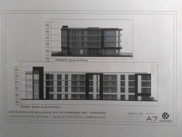 34 Morrish Rd, Toronto, ON M1C 1E7 (#E5380259) :: Royal Lepage Connect