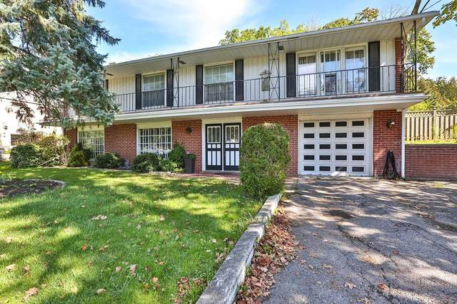 329 Fairview Dr, Whitby, ON L1N 3A7 (#E5385957) :: Royal Lepage Connect
