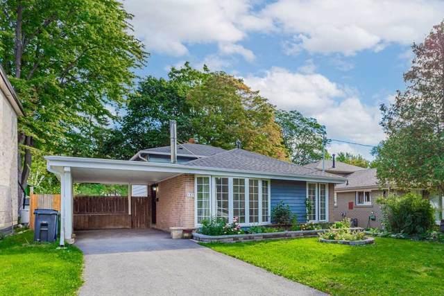 167 Orton Park Rd, Toronto, ON M1G 3H2 (#E5387229) :: Royal Lepage Connect