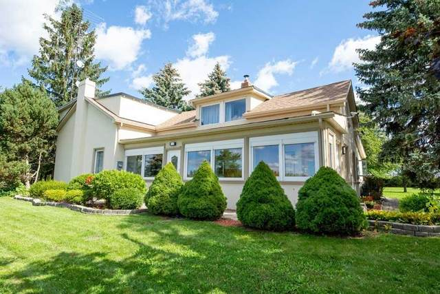 1541 Galt St, Whitby, ON L1N 1A9 (#E5387520) :: Royal Lepage Connect