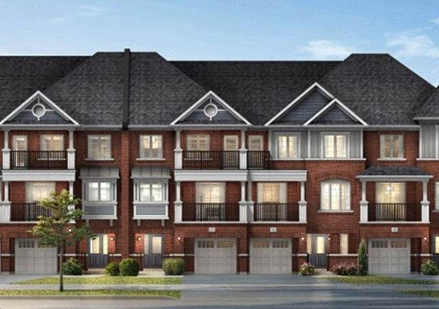 - Bldg #2 Rd Lot #10, Whitby, ON L1N 3L8 (#E5388558) :: Royal Lepage Connect
