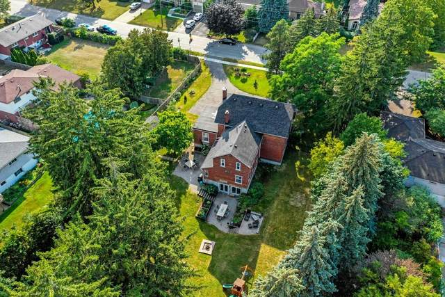 43 Mill St, Ajax, ON L1S 6J9 (#E5392491) :: Royal Lepage Connect