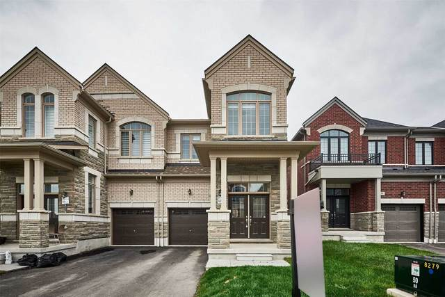 28 Mulgrave St, Whitby, ON L1P (#E5395164) :: Royal Lepage Connect