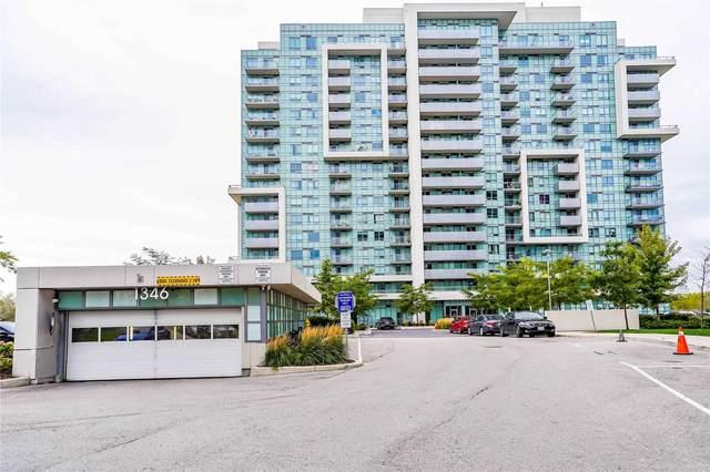 1346 Danforth Rd #105, Toronto, ON M4C 1J8 (#E5396095) :: Royal Lepage Connect