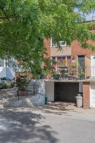 241 Pickering St, Toronto, ON M4E 3J9 (#E5399499) :: Royal Lepage Connect