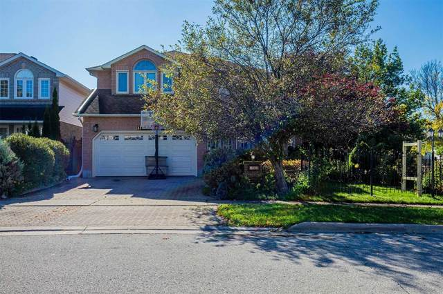 1054 Copperfield Dr, Oshawa, ON L1K 1S4 (#E5399978) :: Royal Lepage Connect