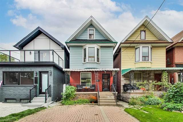 15 Ferrier Ave, Toronto, ON M4K 3H5 (#E5400372) :: Royal Lepage Connect