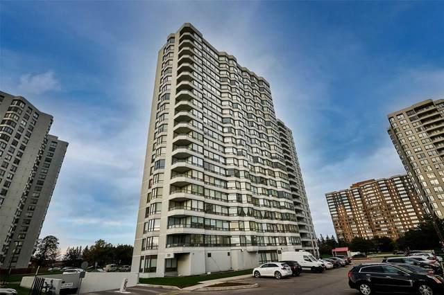 330 Alton Towers Circ #104, Toronto, ON M1V 5H3 (#E5400597) :: Royal Lepage Connect