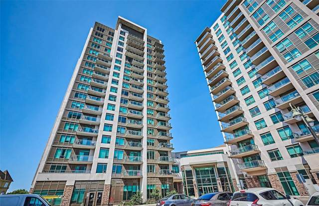 1215 Bayly St #1302, Pickering, ON L1W 1L7 (#E5400777) :: Royal Lepage Connect