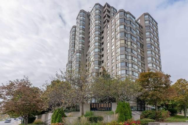 3233 E Eglinton Ave A307, Toronto, ON M1J 3N6 (#E5401605) :: Royal Lepage Connect