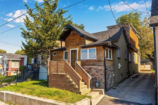 463 Warden Ave, Toronto, ON M1L 3Y9 (#E5403512) :: Royal Lepage Connect