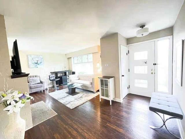 68 Barrymore Rd, Toronto, ON M1J 1W6 (#E5404698) :: Royal Lepage Connect
