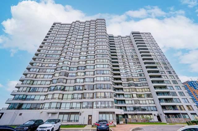 330 Alton Towers Circ #1208, Toronto, ON M1V 5H3 (#E5405076) :: Royal Lepage Connect