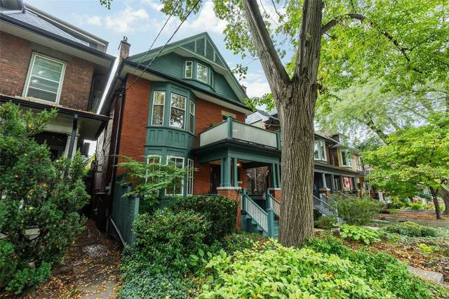 79 Dearbourne Ave, Toronto, ON M4K 1M6 (#E5406381) :: Royal Lepage Connect