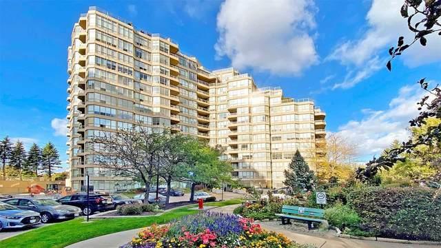 20 Guildwood Pkwy #601, Toronto, ON M1E 5B6 (#E5406542) :: Royal Lepage Connect