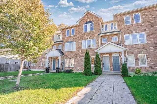 4271A E Lawrence Ave, Toronto, ON M1E 2S8 (#E5407722) :: Royal Lepage Connect