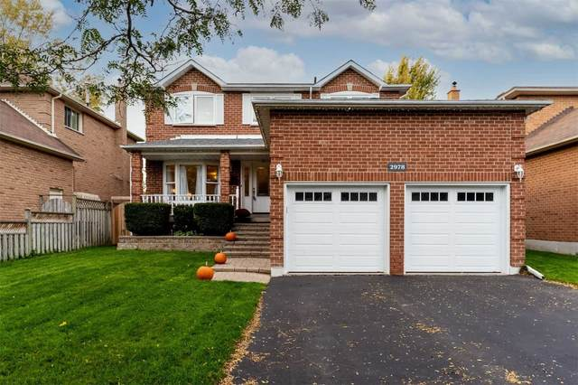 2978 Seabreeze Rd, Ajax, ON L1S 1C4 (#E5409783) :: Royal Lepage Connect