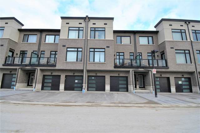 2550 Castlegate Crossing Dr #208, Pickering, ON L1X 0G4 (#E5410466) :: Royal Lepage Connect