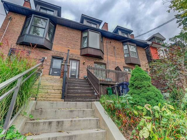 194 Withrow Ave, Toronto, ON M4K 1E1 (#E5410862) :: Royal Lepage Connect