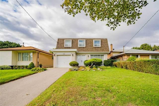 138 Morningside Ave, Toronto, ON M1E 3C5 (#E5411176) :: Royal Lepage Connect