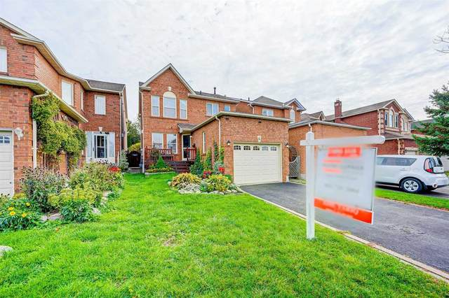 6 Sable Cres, Whitby, ON L1R 1Y4 (#E5412321) :: Royal Lepage Connect