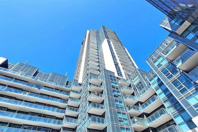 30 Meadowglen Pl #420, Toronto, ON M1G 0A6 (#E5412331) :: Royal Lepage Connect