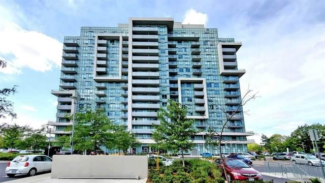 1346 Danforth Rd #1410, Toronto, ON M4C 1J8 (#E5412417) :: Royal Lepage Connect