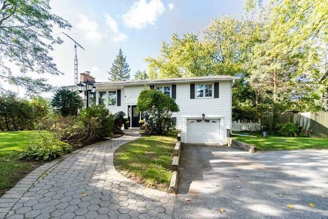 3496 Westney Rd, Pickering, ON L1X 0J5 (#E5412733) :: Royal Lepage Connect