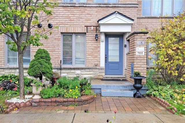 48 Lily Cup Ave, Toronto, ON M1L 0H4 (#E5413269) :: Royal Lepage Connect