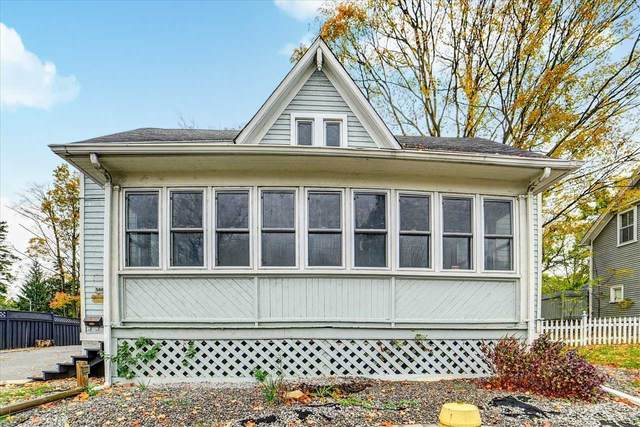 566 W Kingston Rd, Ajax, ON L1T 3A2 (#E5413394) :: Royal Lepage Connect