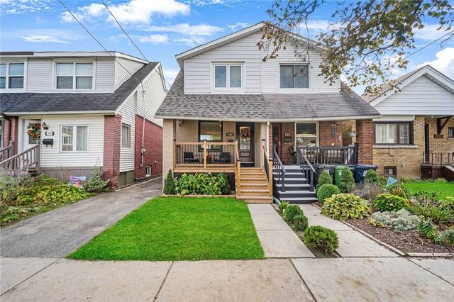 195 Torrens Ave, Toronto, ON M4J 2P6 (#E5413421) :: Royal Lepage Connect