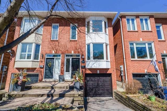 16 Kellner Crt, Toronto, ON M4L 3W4 (#E5413488) :: Royal Lepage Connect