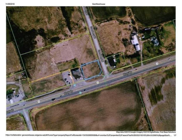 0 Highway 48 Exwy, Georgina, ON L0E 1A0 (#N4313618) :: Jacky Man | Remax Ultimate Realty Inc.