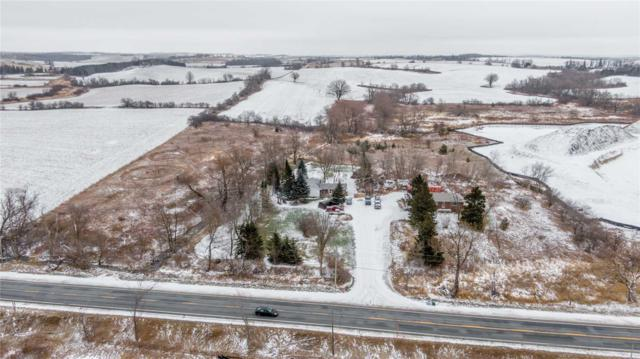 3049 County Rd 27, Bradford West Gwillimbury, ON L3Z 2A5 (#N4338875) :: Jacky Man | Remax Ultimate Realty Inc.