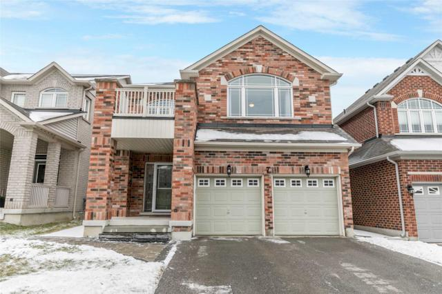 7 Old Field Cres, East Gwillimbury, ON L9N 0A5 (#N4356767) :: Jacky Man | Remax Ultimate Realty Inc.
