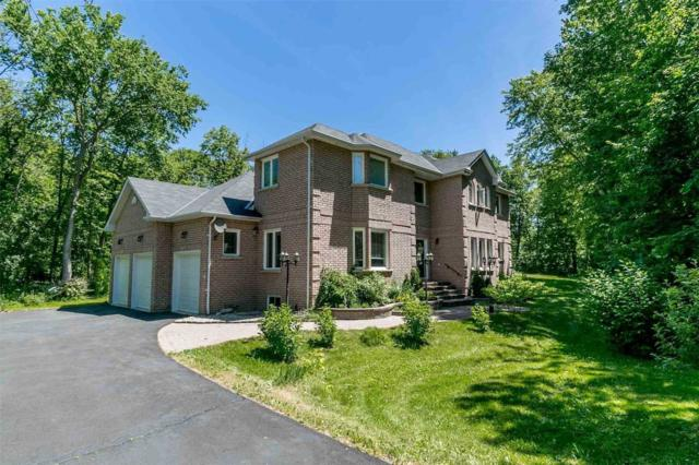 55 Andrews Dr, Bradford West Gwillimbury, ON L0G 1A0 (#N4357644) :: Jacky Man | Remax Ultimate Realty Inc.