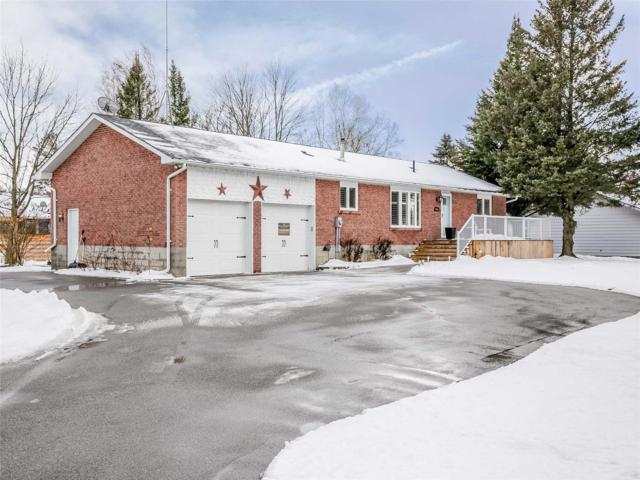 5633 Ravenshoe Rd, East Gwillimbury, ON L0E 1R0 (#N4362468) :: Jacky Man | Remax Ultimate Realty Inc.
