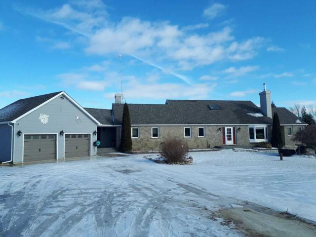 7425 Concession Rd 2 Rd, Adjala-Tosorontio, ON L0M 1M0 (#N4363690) :: Jacky Man | Remax Ultimate Realty Inc.