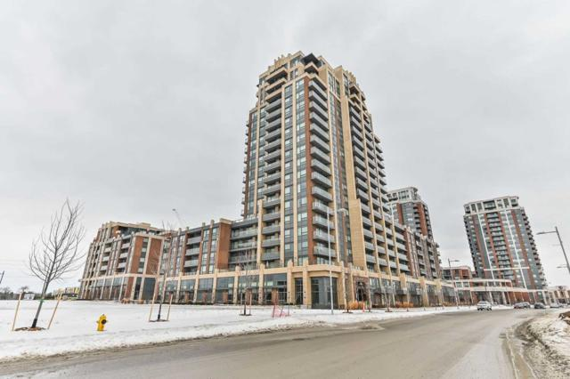 18 Uptown Dr #811, Markham, ON L3R 9R1 (#N4365862) :: Jacky Man | Remax Ultimate Realty Inc.