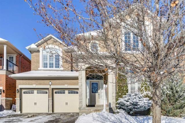 485 Fred Mclaren Blvd, Markham, ON L6E 2H7 (#N4365871) :: Jacky Man | Remax Ultimate Realty Inc.