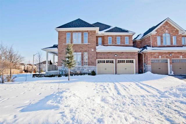 55 Laredo Dr, Richmond Hill, ON L4S 0E3 (#N4365917) :: Jacky Man | Remax Ultimate Realty Inc.