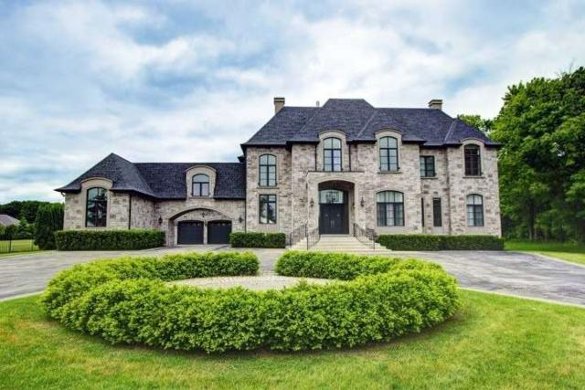 27 Ballyview Crt, Whitchurch-Stouffville, ON L4A 0B1 (#N4366672) :: Jacky Man | Remax Ultimate Realty Inc.