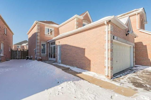 114 Cairncross Cres, Markham, ON L3S 3X9 (#N4367441) :: Jacky Man | Remax Ultimate Realty Inc.