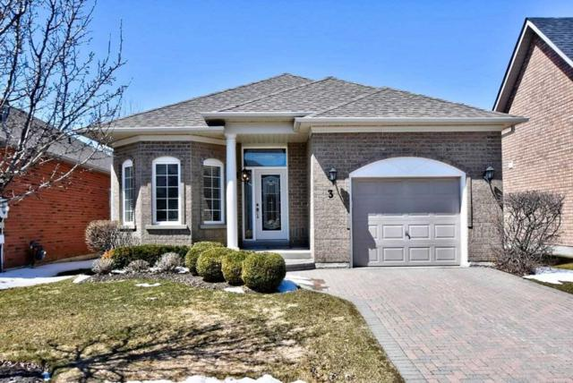 3 Golden Bear, Whitchurch-Stouffville, ON L4A 1N3 (#N4370806) :: Jacky Man | Remax Ultimate Realty Inc.