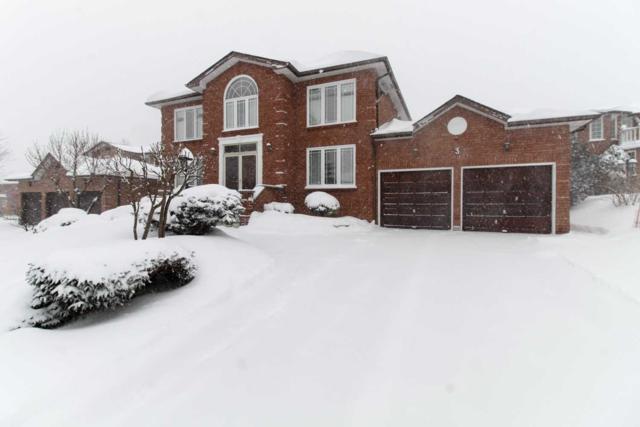 3 Snowcrest Crt, Markham, ON L3S 2V9 (#N4372366) :: Jacky Man | Remax Ultimate Realty Inc.