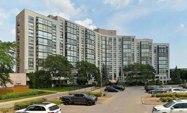 30 W Harding Blvd #901, Richmond Hill, ON L4C 1S8 (#N4375163) :: Jacky Man | Remax Ultimate Realty Inc.